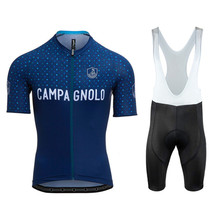 CAM IRIDIO men summer cycling jersey sets bike clothing maillot ciclismo Cycle suit mtb wear bib gel short set ropa de hombre