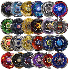 New Burst Launchers Beyblade Toys BB-116C BB-111 BB-105 B-144 Bayblade Toupie Metal God Bey Blade Blades Toy Spinning Top