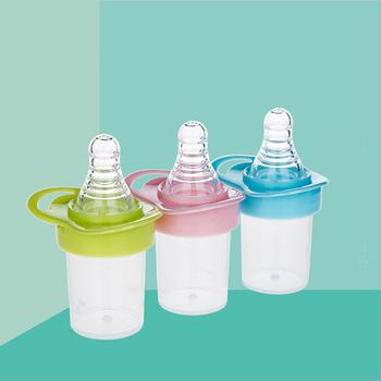 Maluch dziecko medycyna podajnik dziecko medycyna podajnik niemowlę dzieci karmienie Dummy smoczek sutek niezbędne Kid naczynia narzędzie 3 kolory tanie i dobre opinie 120 ml CN (pochodzenie) Przepływu medium 783937 Pojedyncze załadowany Nitrosamine darmo BPA za darmo Serce STANDARD Stałe