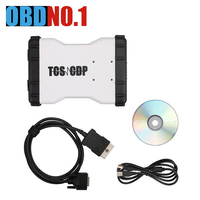 CDP Keygen V2014.02 new TCSCDP pro plus OBD2 scanner TCS CDP PRO+ 3in1 Multi languages for car & truck tcs cdp
