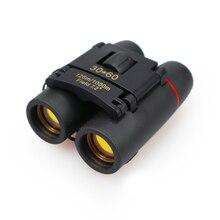 Zoom Telescope Binoculars Night-Vision Bird Watching Low-Light Travelling Hunting 30x60
