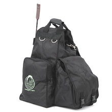 Cavassion Equestrian Package Multifuctional Horse Riding Bags Boots Helmet Bag