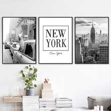 City Photo Picture Llama in a taxi on Times Square Canvas Print and Poster Vintage llama Print New York Wall Art Home Decor