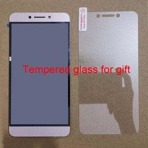 Image 5 - Pour Letv LeEco Le max 2 LCD écran tactile numériseur assemblée pour Letv X829 X821 X822 X823 X820 LCD téléphone