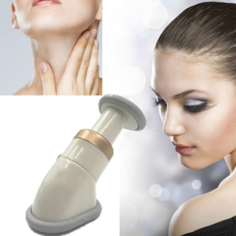 Chin Massager Neck Slimmer Neckline Exerciser Skin Care Tool…