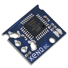 Direct Reading Mod Chip XENO Module for Nintend GameCube NGC/GC Replacement Modding Module