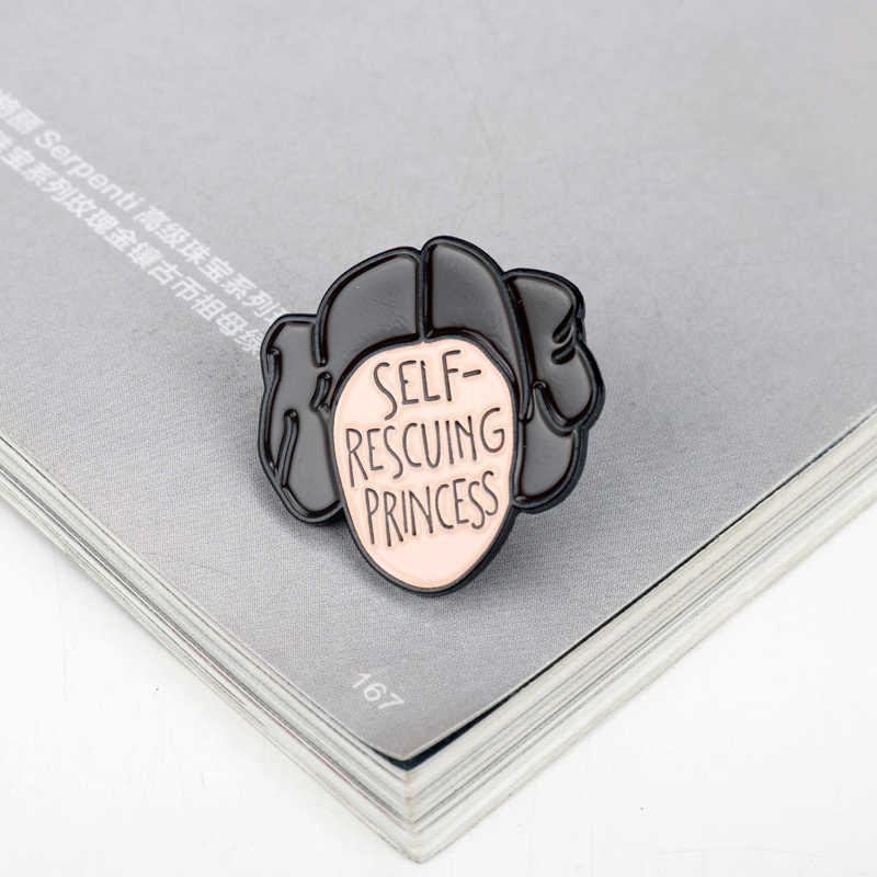 Sterne Krieg Film Schmuck Metall Emaille Pins Broschen für Frauen Männer Revers Pin Rucksack Taschen Hut Abzeichen Halloween Cosplay Geschenk