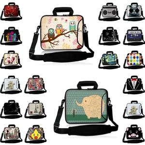 Torba na laptopa Funda 15.6 17 15 13 12 14 17.3 11.6 torba na chromebooka Carry Tab 10.2 10 teczka na laptopa Chuwi Lapbook Pro