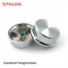 Plastic Volume Control Knob / Potentiometer Knob Cap for Encoder Potentiometer 6mm Round