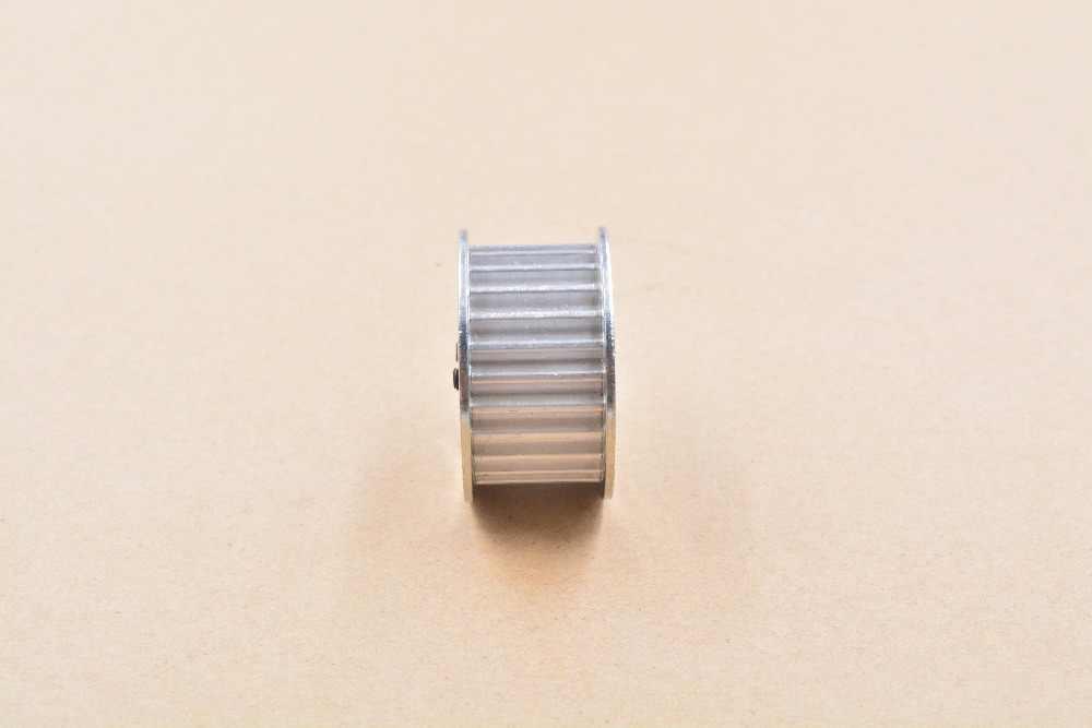 Na stronie typ 25 zęby 5M koło rozrządu otwór 14mm dla HTD5M pas stosowany w liniowy koło pasowe 25 zęby 25T