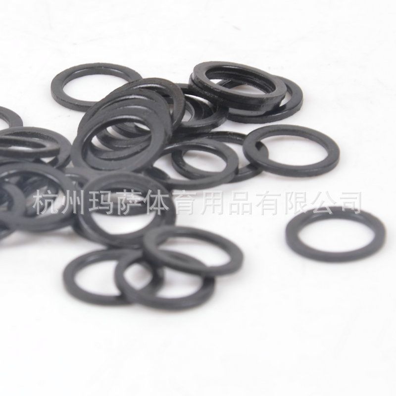 [Bulk] Skateboard Washers Side Mother Slippery Bearing And Side Maternal Separation Skateboard Accessories MS3306