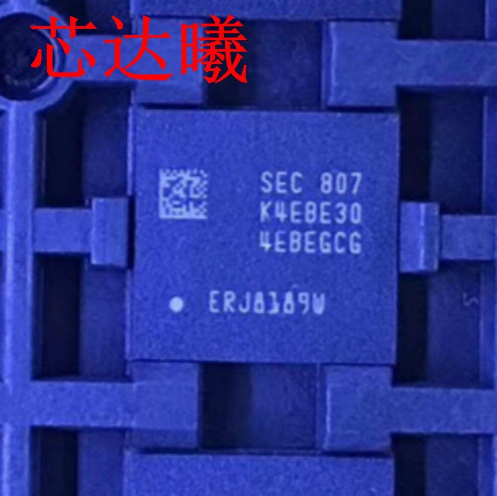 K4EBE304EB-EGCG K4EBE30 4ECEGCF LPDDR3 BGA178 4G K4FBE3D4HM-GFCL K4FBE3D 4HMGFCL BGA200 LPDDR4 4GB
