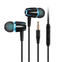 E18 Wired Headphone Fone De Ouvido Para Huawei Honra 3C 3X 4C 4X 5C 5X6 6C 7 8 9 6X 6A 7X 7C 7A 8X Max 8C 8X Fones De Ouvido 3.5mm Jack Cabeça wired earphones with mic super bass 3.5mm earphones headset
