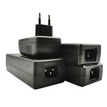 Mini adaptateur d'alimentation en plastique ac 110V/220V à DC5V 2/3/5/6/8/10A pour WS2801 WS2812 WS2812B SK6812, transformateur de bande Led