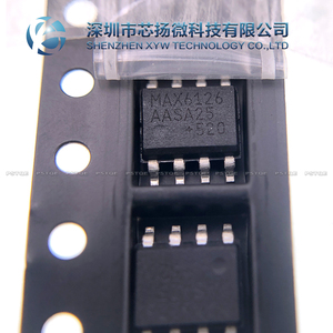 Image 5 - חדש מקורי MAX6126AASA25 MAX6126 במלאי SOP SOP8