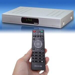 Image 2 - Decodificador de señal Universal con Control remoto, para desbloqueo, tecnología Ubox Dispositivo de TV inteligente Gen 1/2/3, copia de aprendizaje, infrarrojo IR, 1 Uds.