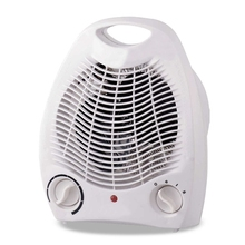 цена на 2000W Electric Fan Room Heater 220V Portable Electric Space Heater Mini 3 Heating Settings Air Heating Space Winter Warmer Fan E