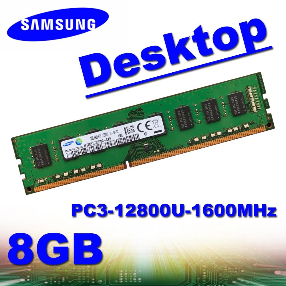 Samsung escritorio DDR3 8GB 12800U 16GB 32GB de RAM memoria de la computadora PC-3 8GB 1600MHz 2G 4G Cargador USB para teléfono móvil de carga rápida 18W UE/EE. UU. Adaptador de cargador de pared QC3.0 para iPhone Samsung Huawei Xiaomi HTC