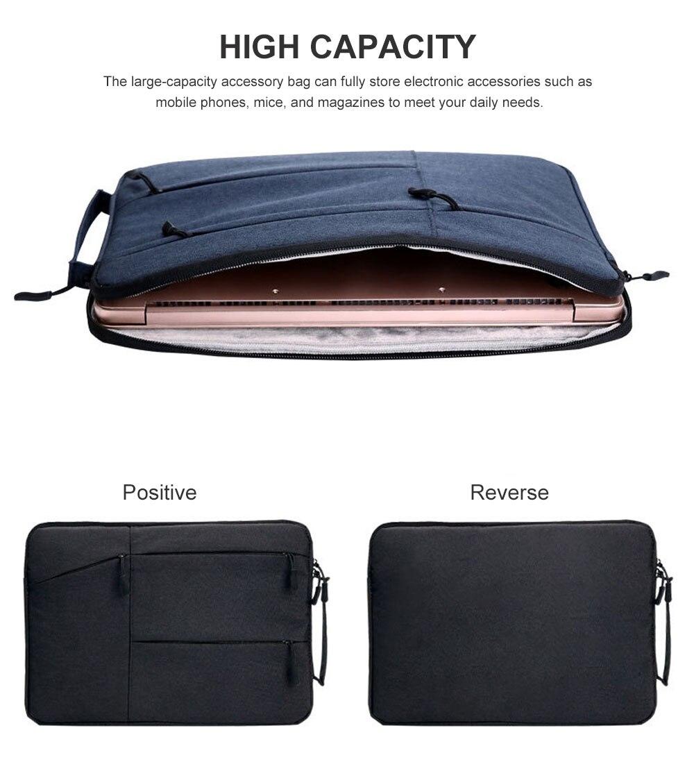 Xxh 15Inch Laptop Sleeve Case Grape Pattern Neoprene Cover Bag Compatible MacBook Air//Pro