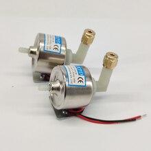 2 adet/grup 18w yağ pompası 400w/600w/900w duman makinesi 18w elektromanyetik pompa