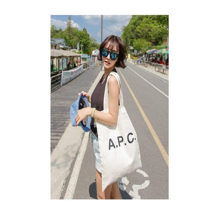 Environmental Protection Bags Colour Handbag Blank Canvas Zipper Tote Bags Custom Shopping Gift Bags For Women 2019