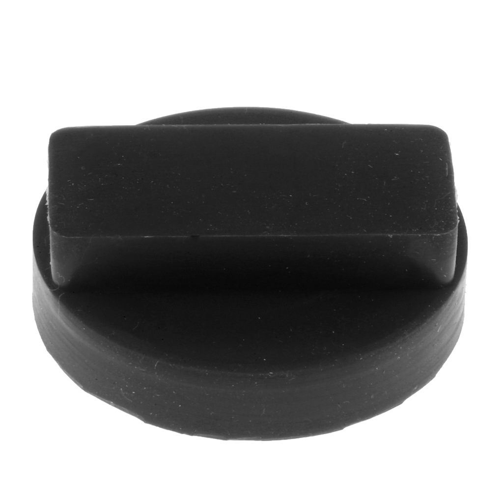 Durable Rubber Jacking Point Pad Adaptor Lift Pad For Car Part New image