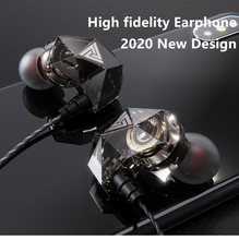 IMIDO High Fidelity Stereo Super Bass Headset Hi Res Audio HD Microphone Gaming Music Recording Earphone For Smart Phone(China)