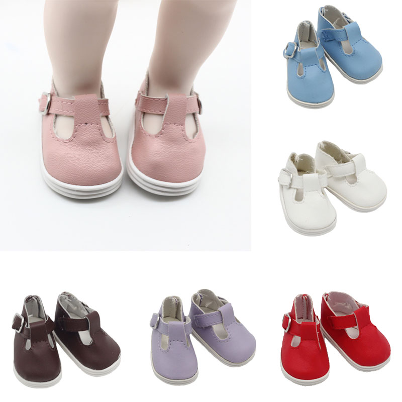 14 inch doll EXO doll toy sandals princess shoes BJD doll shoes 5cm shoes doll accessories image