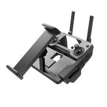 PGYTECH Mavic Mini 2 Pro 줌 리모컨 7 10 패드 홀더 DJI Mavic Mini Pro Air Spark drone 용 플랫 브래킷 tablte stander