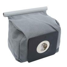 Универсальный моющийся очиститель тканевый мешок бытовые многоразовые вакуумные мешки для пыли Горячая