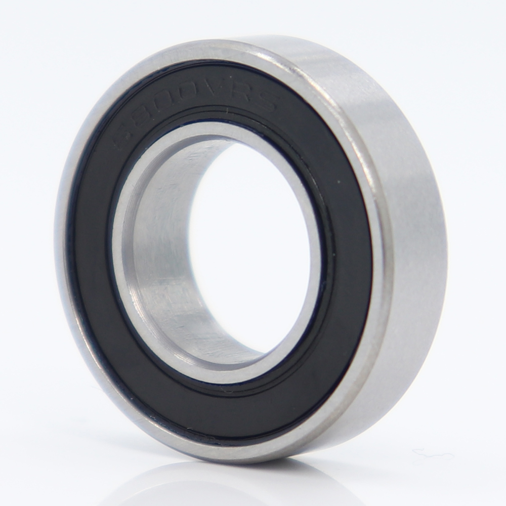 6800-2RSV MAX Bearing 10*19*5mm ( 1 PC ) Full Balls Bicycle Pivot Repair Parts 6800 2RS RSV Ball Bearings 6800-2RS