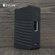 ZYLAN Shockproof Case Skin For GeekVape NOVA 200W Kit Silicone Sleeve Cover for GeekVape NOVA 200W Kit new geekvape nova tc kit 200w with 5 5 4ml cerberus subohm tank