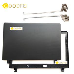 New Original For Lenovo Ideapad 100-15 100-15IBY B50-10 LCD Back Cover Top A Rear Lid / Bezel Front Frame Case / Hinges