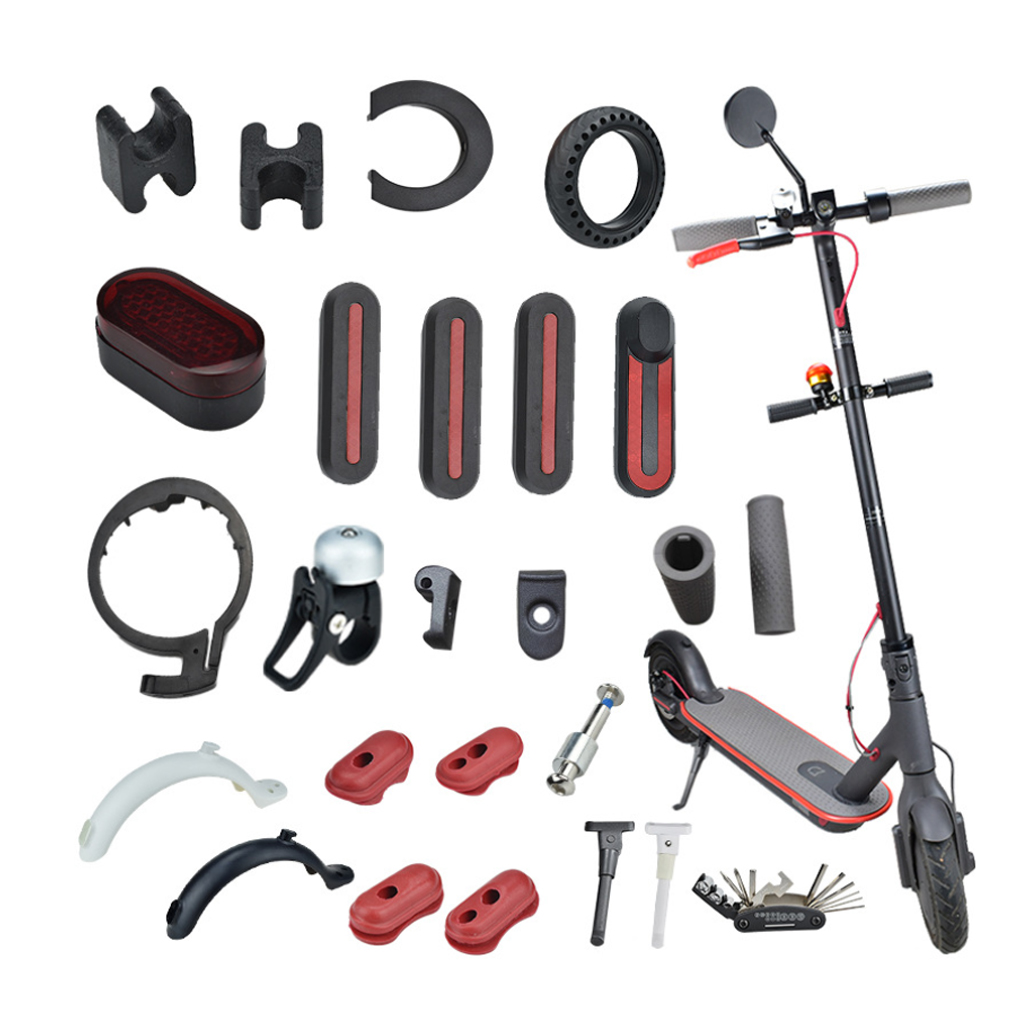 Rear Fenders Holder Durable For Xiaomi M365 Scooter Parts Accessories