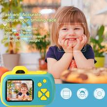 Beiens Kids Toy Children Digital Camera 800W Pixel Toddler Toys Camera 2inch IPS Colorful Screen educational toys Birthday Gifts(China)