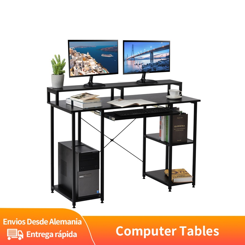 Computer Table Home Office Pc, Home Office Furniture Desk