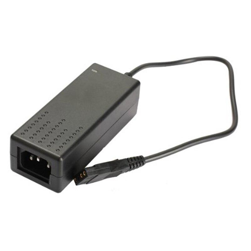 12V 5V AC Adapter Hard Disk Power Supply For Hard Disk Drive Black