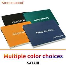 Kingchuxing SSD Disk HDD 2.5 hdd SSD 120GB 240GB ssd 1TB 500GB HDD SATA Disk Internal Hard Drive For Laptop desktop