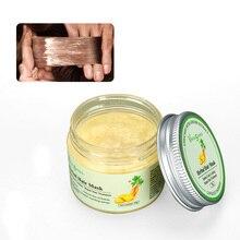 Hair Treatment Mask Hair Root Keratin Hair Scalp Deep Hair Care Mask Effectively Repair Damaged Dry Hair