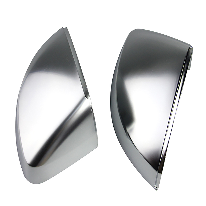 מראה אחורית כיסוי Caps עבור אאודי, דלת צד מראה כיסוי דיור Caps החלפה עבור אאודי A3/S3/Rs3 8V