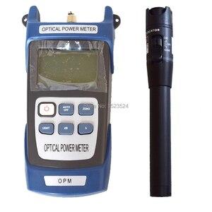 Image 4 - Handheld Fiber Optical Power Meter und Visual Fault Locator 1mw 10mw 20mw 30mw