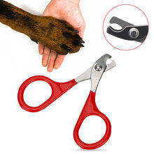Dogs and cat claw clippers grooming scissors cleaning tools