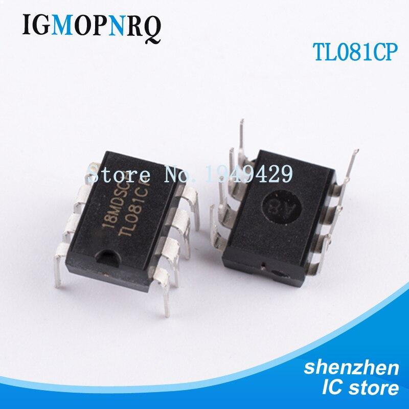 10pcs Original LM258DR SOIC-8 chip dual operational amplifier