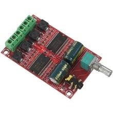 цена на XH-M531 Yamaha 2*20W Digital HIFI Audio Stereo Class D Amplifier Board