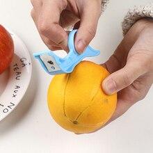 цена на Portable Peeler Fruit Planer Potato Pear Orange Peeler Mini Home Multi-functional Kitchen Accessories