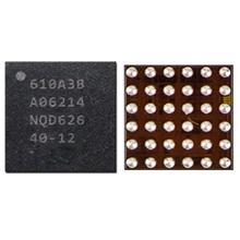 AliSunny 50 sztuk 610A3B U2 ic dla iphone 7 7Plus ładowanie ic