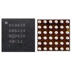 Image 1 - AliSunny 50pcs 610A3B U2 ic for iphone 7 7Plus charging ic