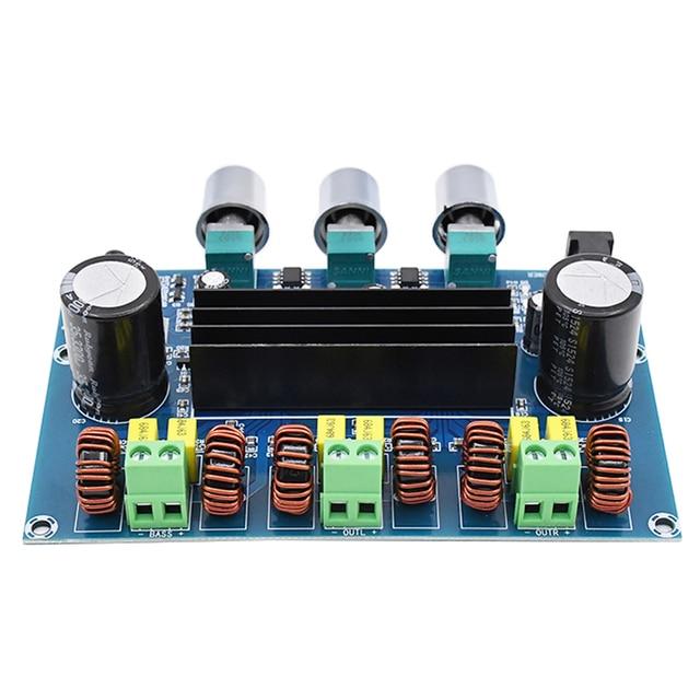 Amplifier Board 2.1 Channel Stereo TPA3116 4