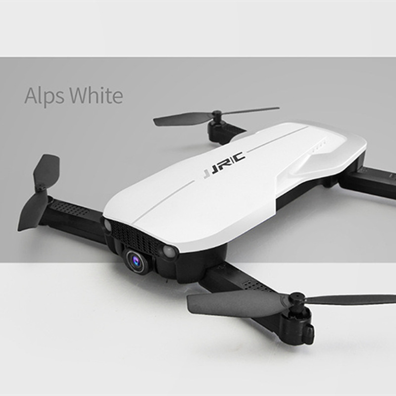Jjrc H71 1080p Set High WiFi Real-Time Image Transmission Optical Flow Fixed-Point Unmanned Aerial Vehicle Folding Remote-contro