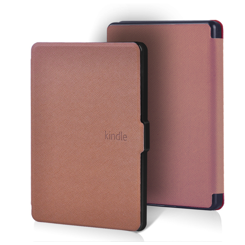 For Kindle 10th 2019 658 J9G29R Protective PU Leather Case Smart Shockproof Cover For Kindle 658